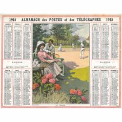 Even'manach 1915
