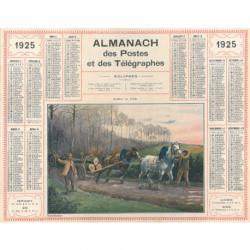 Even'manach 1925