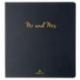 Livre d'or Mr & Mrs