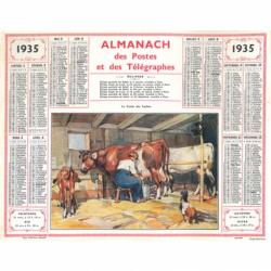 Even'manach 1935