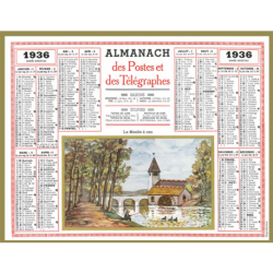 Even'manach 1936