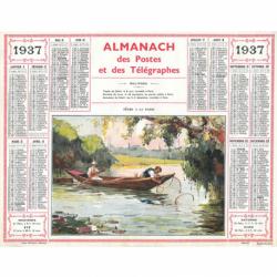 Even'manach 1937