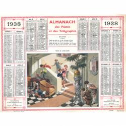Even'manach 1938