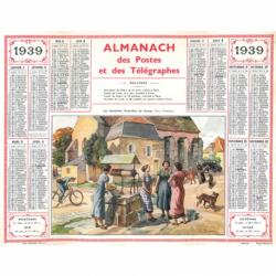 Even'manach 1939