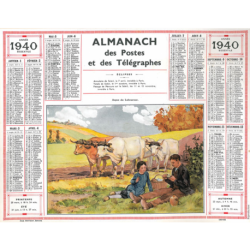 Even'manach 1940