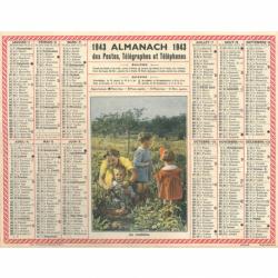 Even'manach 1943