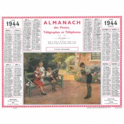 Even'manach 1944