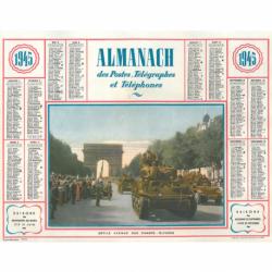 Even'manach 1945