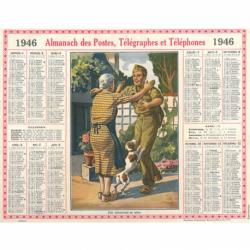 Even'manach 1946
