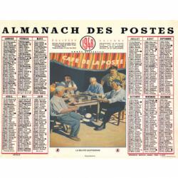 Even'manach 1948