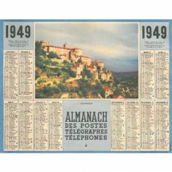 Even'manach 1949