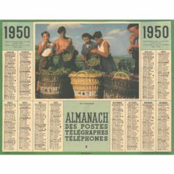 Even'manach 1950