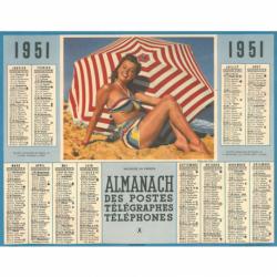 Even'manach 1951