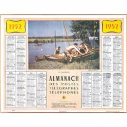 Even'manach 1952