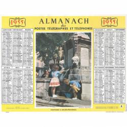 Even'manach 1955