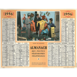 Even'manach 1956