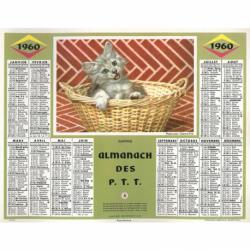Even'manach 1960