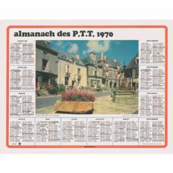 Even'manach 1970