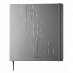 Livre d'or Madison