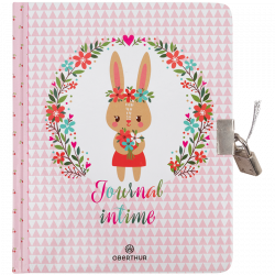 Journal intime Lapine