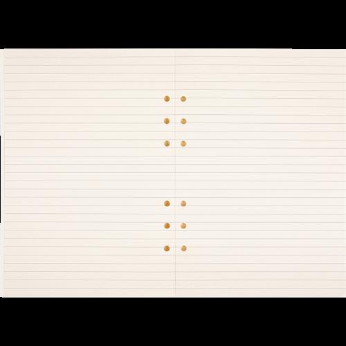 Recharge organiseur 21 pages de notes